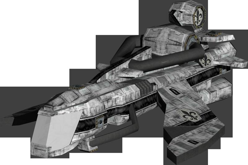 "BXJ-5 ""Cougar"" Gallic Royal Navy Bomber Ga_bomber"