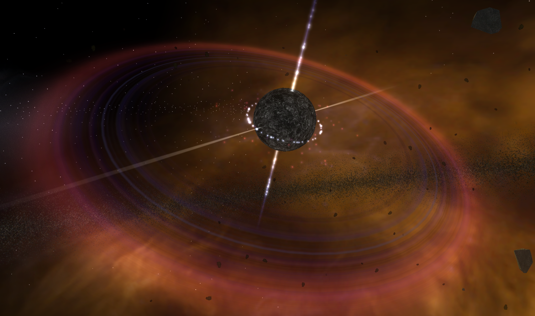 neutron star mass - HD1707×1009