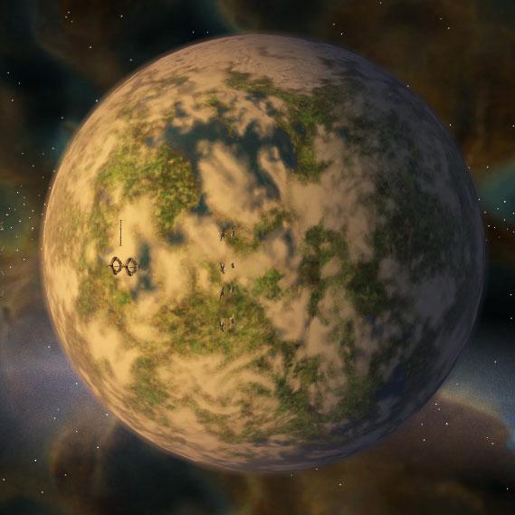 foto planet in stuttgart